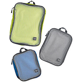 3 Soft Packing Organisers alt image 2