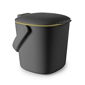 OXO Good Grips Food Compost Bin - Grey 2.8L alt image 4