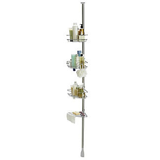 OXO Good Grips Lift and Lock Pole Caddy