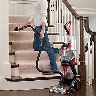 Bissell Proheat Revolution Carpet Cleaner 18588 Lakeland