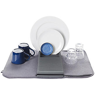 Umbra® UDry Drying Mat and Plate Rack alt image 3