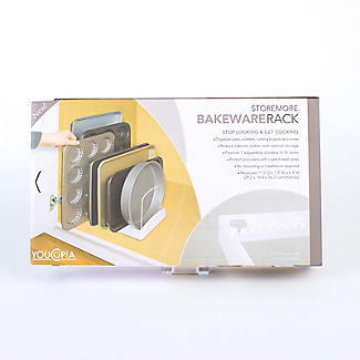 Storemore™ Bakeware Rack alt image 10