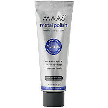 Maas Metal Polish Cream French Lavender 113g