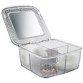 Vanity Box With Mirror