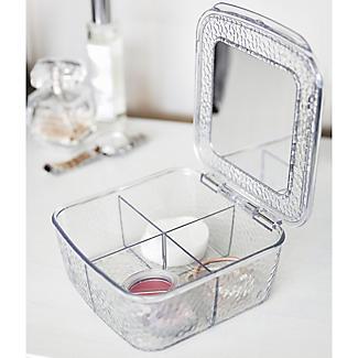 Vanity Box With Mirror alt image 2