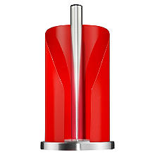 Wesco Paper Roll Holder Red