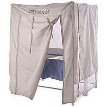 Dry:Soon Deluxe 2-Tier Heated Airer Cover