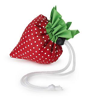 Faltbarer Erdbeer-Einkaufsbeutel alt image 2
