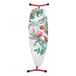 Brabantia Silicone Heat Pad Ironing Board D - Raspberry 135 x 45cm