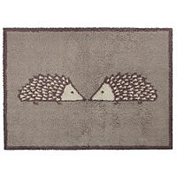 Spike the Hedgehog Turtle Mat