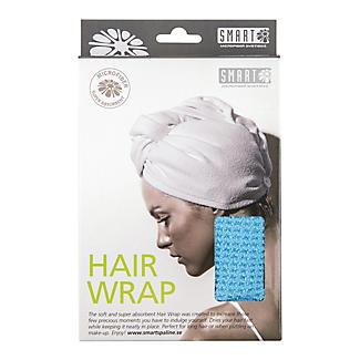 Microfibre Hair Wrap alt image 2