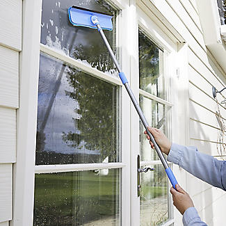 Extendable Window Wash & Squeegee alt image 2