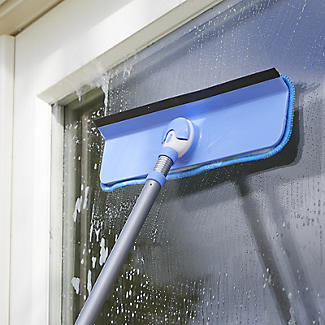 Extendable Window Wash & Squeegee alt image 4