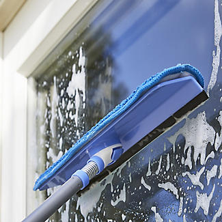 Extendable Window Wash & Squeegee alt image 5