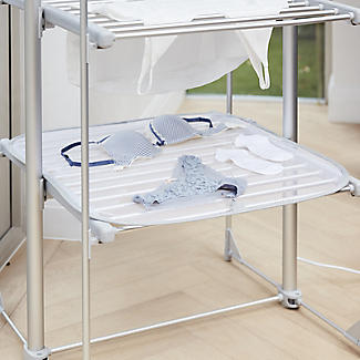 Dry:Soon Deluxe Mesh Shelf Duo alt image 2