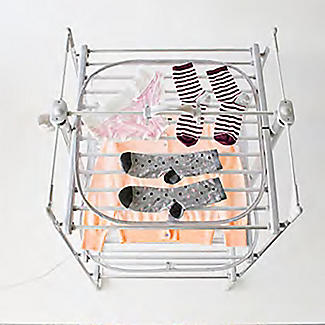Dry:Soon Deluxe Mesh Shelf Duo alt image 7