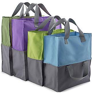 2-in-1 Trolley Tote Set alt image 2