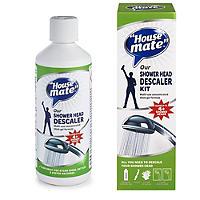 House Mate Shower Head Descaler Kit