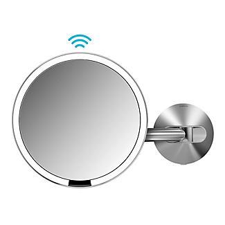 simplehuman Wall Mount Sensor Mirror alt image 4