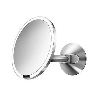 simplehuman Wall Mount Sensor Mirror alt image 5
