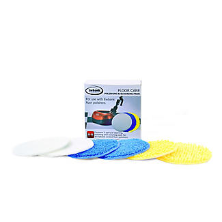 Ewbank Spare Pads for Floor Polisher alt image 1