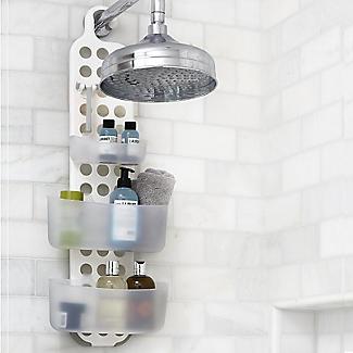 madesmart Adjustable Shower Caddy alt image 2