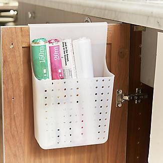 madesmart Hanging Wrap Storage alt image 2