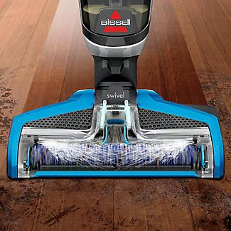 Bissell® CrossWave Hard Floor & Rug Cleaner alt image 4