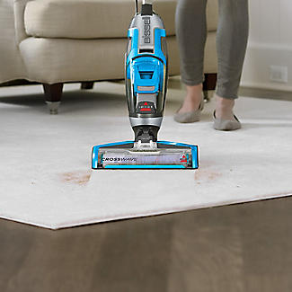 Bissell Crosswave Hard Floor Amp Carpet Cleaner 1713 Lakeland