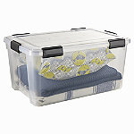 50 Litre Ultimate Weatherproof Storage Box