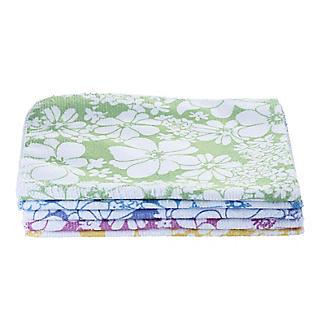 5 Spring Blooms Cleaning Cloths alt image 3