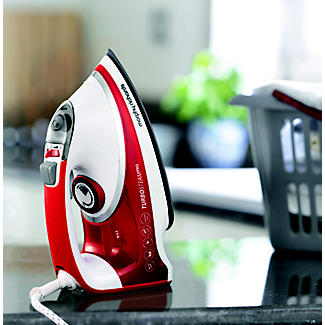 Morphy Richards Turbo Steam Pro Iron 303124 alt image 10