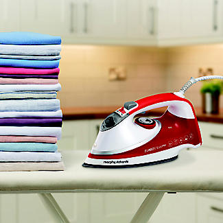 Morphy Richards Turbo Steam Pro Iron 303124 alt image 11