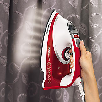 Morphy Richards Turbo Steam Pro Iron 303124 alt image 3