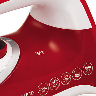 Morphy Richards Turbo Steam Pro Iron 303124 alt image 4