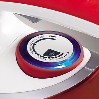 Morphy Richards Turbo Steam Pro Iron 303124 alt image 7