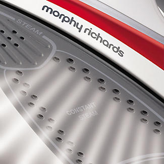 Morphy Richards Turbo Steam Pro Iron 303124 alt image 8