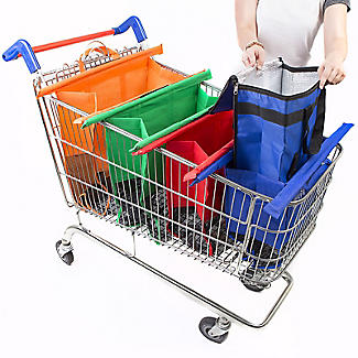 Trolley Bag Deep Freezer Bag alt image 3