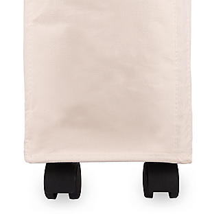 Slim Wheelie Laundry Hamper alt image 4
