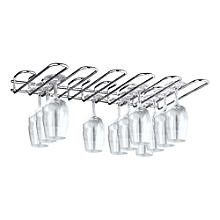 Hahn Metro 5-Row Wine Glass Holder