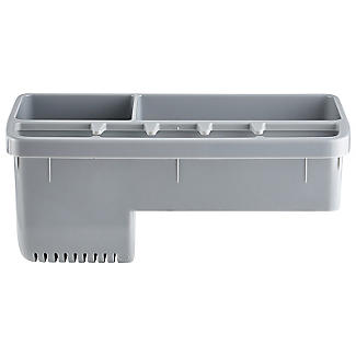ILO Large Sink Tidy White and Grey alt image 6