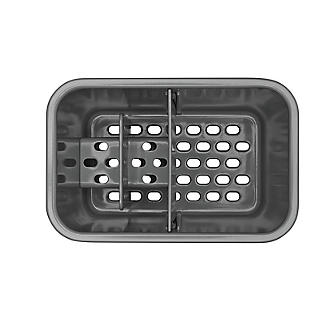 OXO Good Grips Stainless Steel Sink Caddy alt image 10