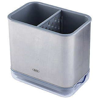 OXO Good Grips Stainless Steel Sink Caddy alt image 3