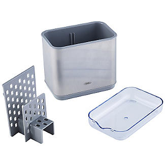 OXO Good Grips Stainless Steel Sink Caddy alt image 4