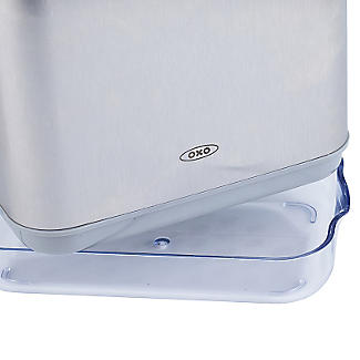 OXO Good Grips Stainless Steel Sink Caddy alt image 5