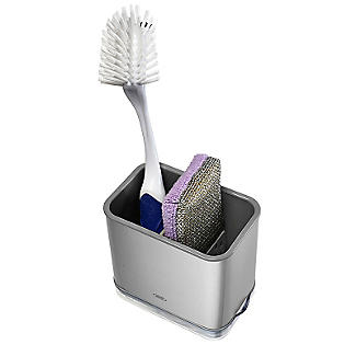 OXO Good Grips Stainless Steel Sink Caddy alt image 8