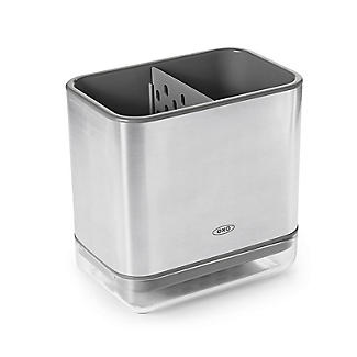 OXO Good Grips Stainless Steel Sink Caddy alt image 9