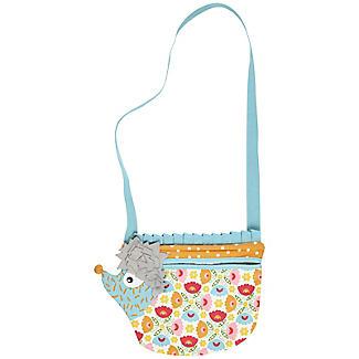 Hedgehog Peg Bag alt image 2