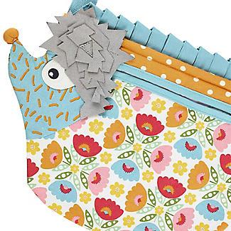 Hedgehog Peg Bag alt image 4