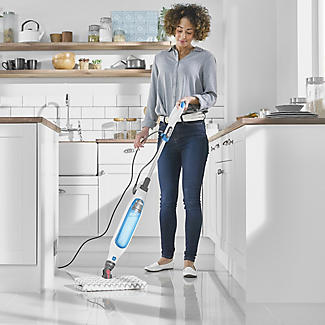 Shark Klik n Flip Steam Pocket Mop S6001UK alt image 2